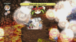 Disgaea®D2: A Brighter Darkness Screenshot 12