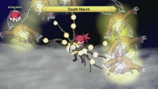 Disgaea®D2: A Brighter Darkness Screenshot 15