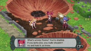 Disgaea®D2: A Brighter Darkness Screenshot 20