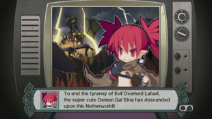 Disgaea®D2: A Brighter Darkness Screenshot 21
