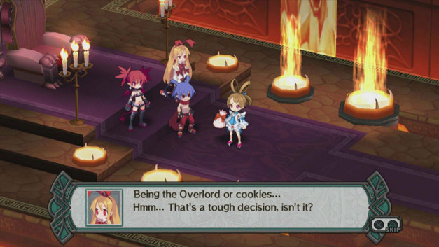 Disgaea®D2: A Brighter Darkness Screenshot 22