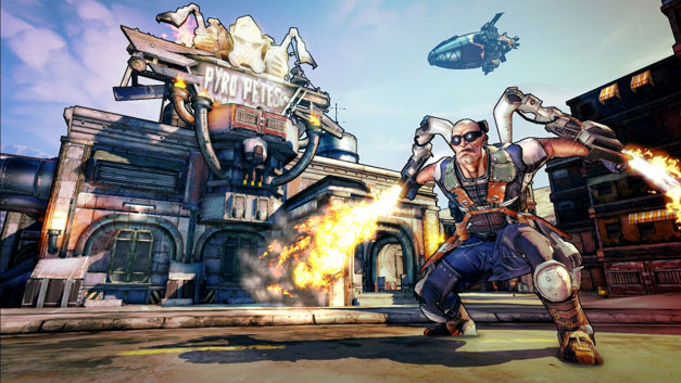 Borderlands 2: Game of the Year Edition Screenshot 1