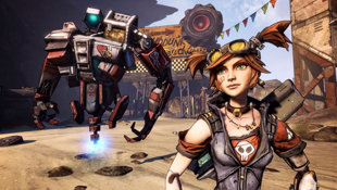 Borderlands 2: Game of the Year Edition Screenshot 5