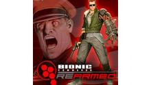 Bionic Commando™: Rearmed