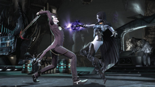 Injustice: Gods Among Us Ultimate Edition Screenshot 7