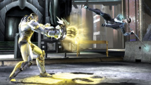 Injustice: Gods Among Us Ultimate Edition Screenshot 9