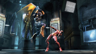 Injustice: Gods Among Us Ultimate Edition Screenshot 11