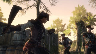 Assassin's Creed® Liberation HD Screenshot 2