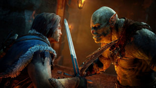 Middle-earth™: Shadow of Mordor™ Screenshot 3