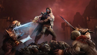 Middle-earth™: Shadow of Mordor™ Screenshot 17