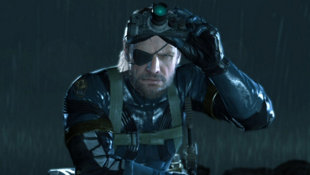 Metal Gear Solid V: Ground Zeroes Screenshot 33