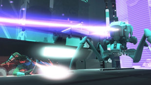 Strider® Screenshot 5