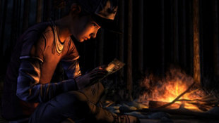 The Walking Dead: Season 2 - Ep.1, All That Remains Screenshot 3