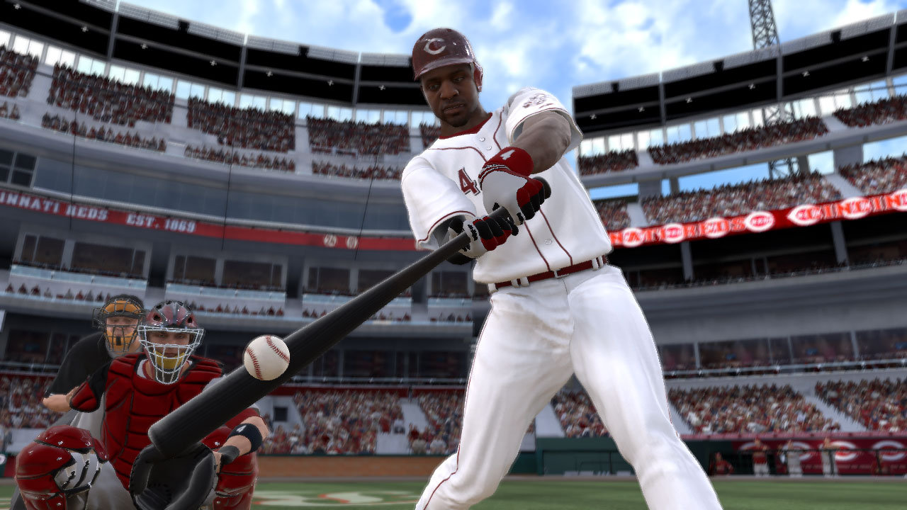 Mlb 14 The Show Game Ps3 Playstation