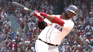 MLB® 14 The Show™ Screenshot 6