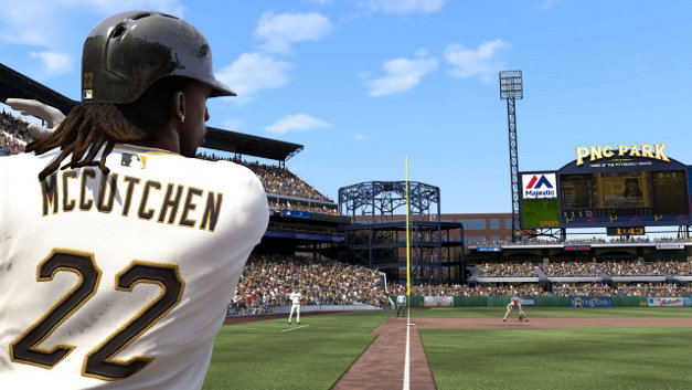 MLB® 14 The Show™ Screenshot 7