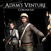 Adam's Venture: Chronicles Game | PS3 - PlayStation