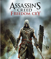 Assassin's Creed® Freedom Cry Game | PS3 - PlayStation