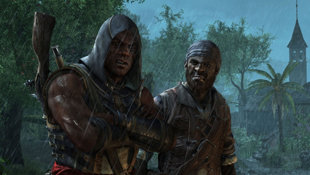 Assassin's Creed® Freedom Cry Screenshot 6