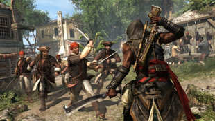Assassin's Creed® Freedom Cry Screenshot 5