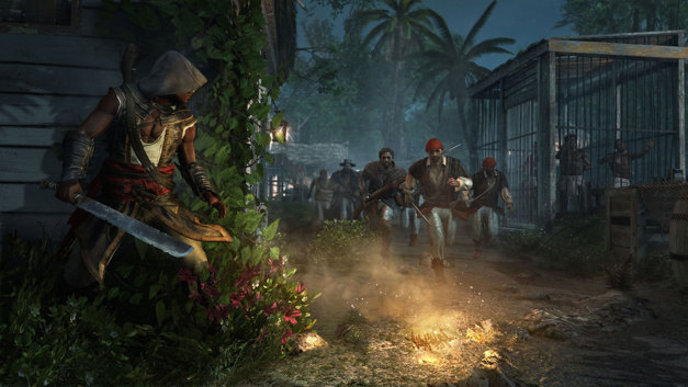 Assassin's Creed® Freedom Cry Screenshot 4