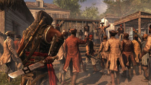 Assassin's Creed® Freedom Cry Screenshot 3