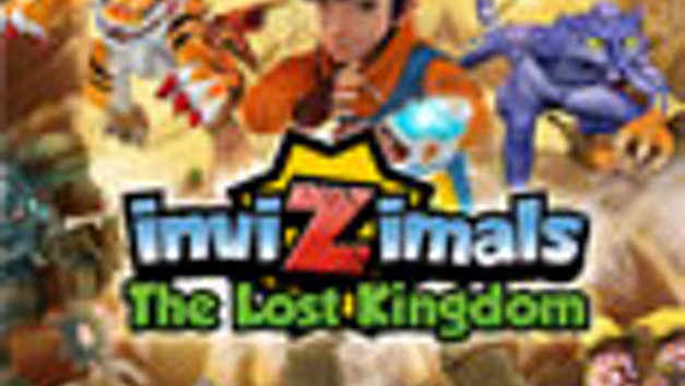 Invizimals™: The Lost Kingdom Screenshot 4