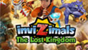 Invizimals™: The Lost Kingdom Screenshot 3