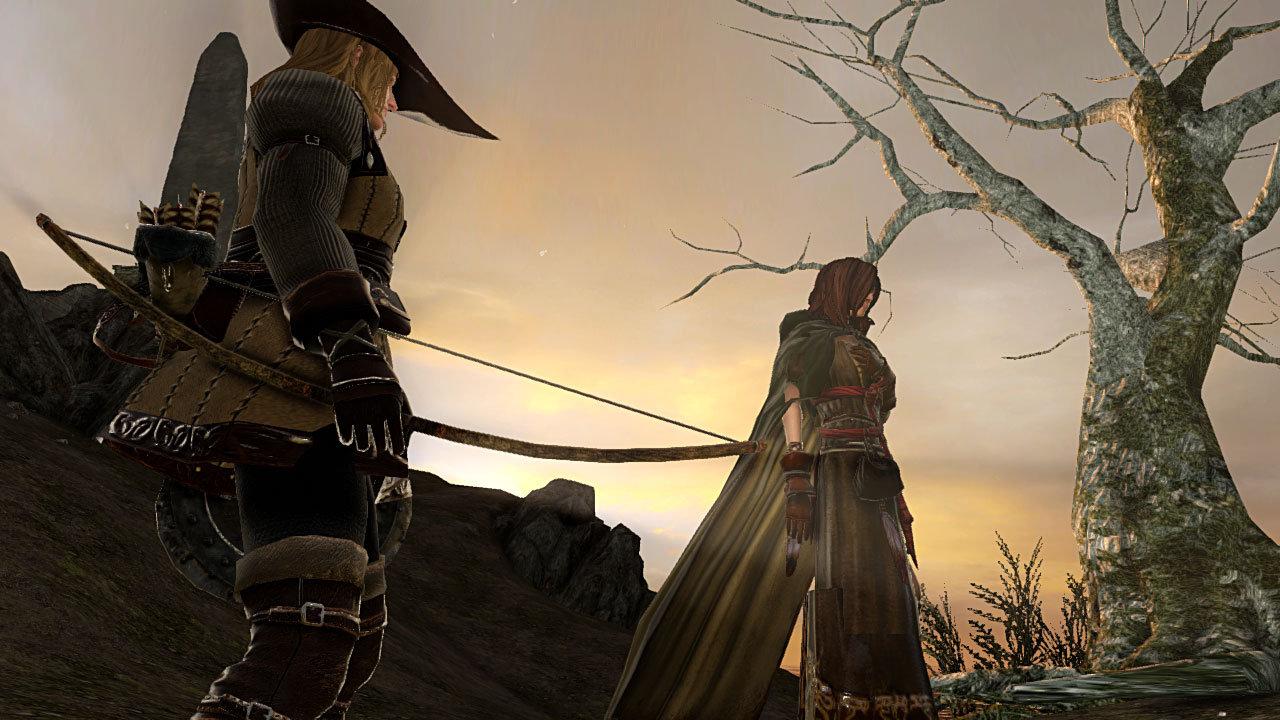 Dark Souls II Game   PS3 - PlayStation