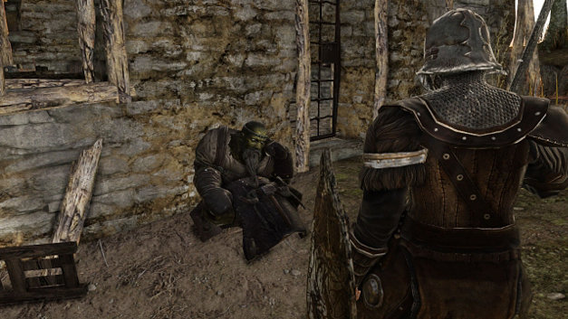 Dark Souls II Screenshot 1