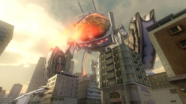 Earth Defense Force 2025 Screenshot 16