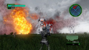 Earth Defense Force 2025 Screenshot 21