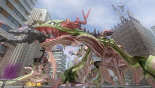 Earth Defense Force 2025 Screenshot 12