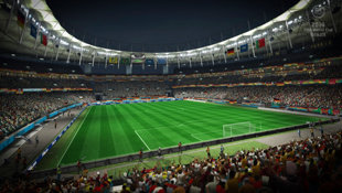 EA SPORTS™ 2014 FIFA World Cup Brazil™ Screenshot 3