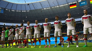 EA SPORTS™ 2014 FIFA World Cup Brazil™ Screenshot 2