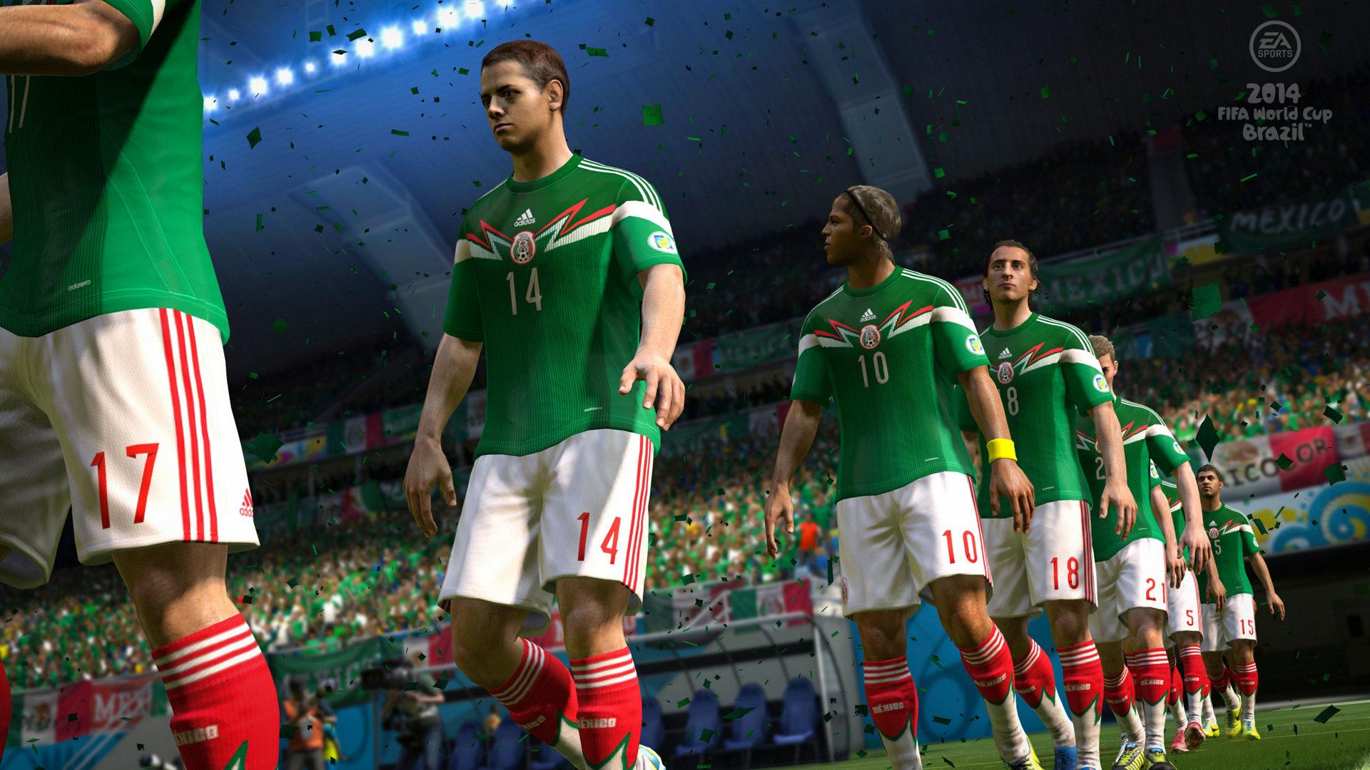 Fifa world cup release date die beste mannschaft fifa 18