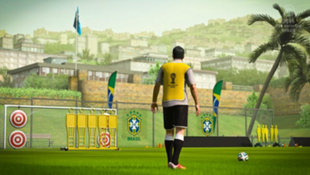EA SPORTS™ 2014 FIFA World Cup Brazil™ Screenshot 5