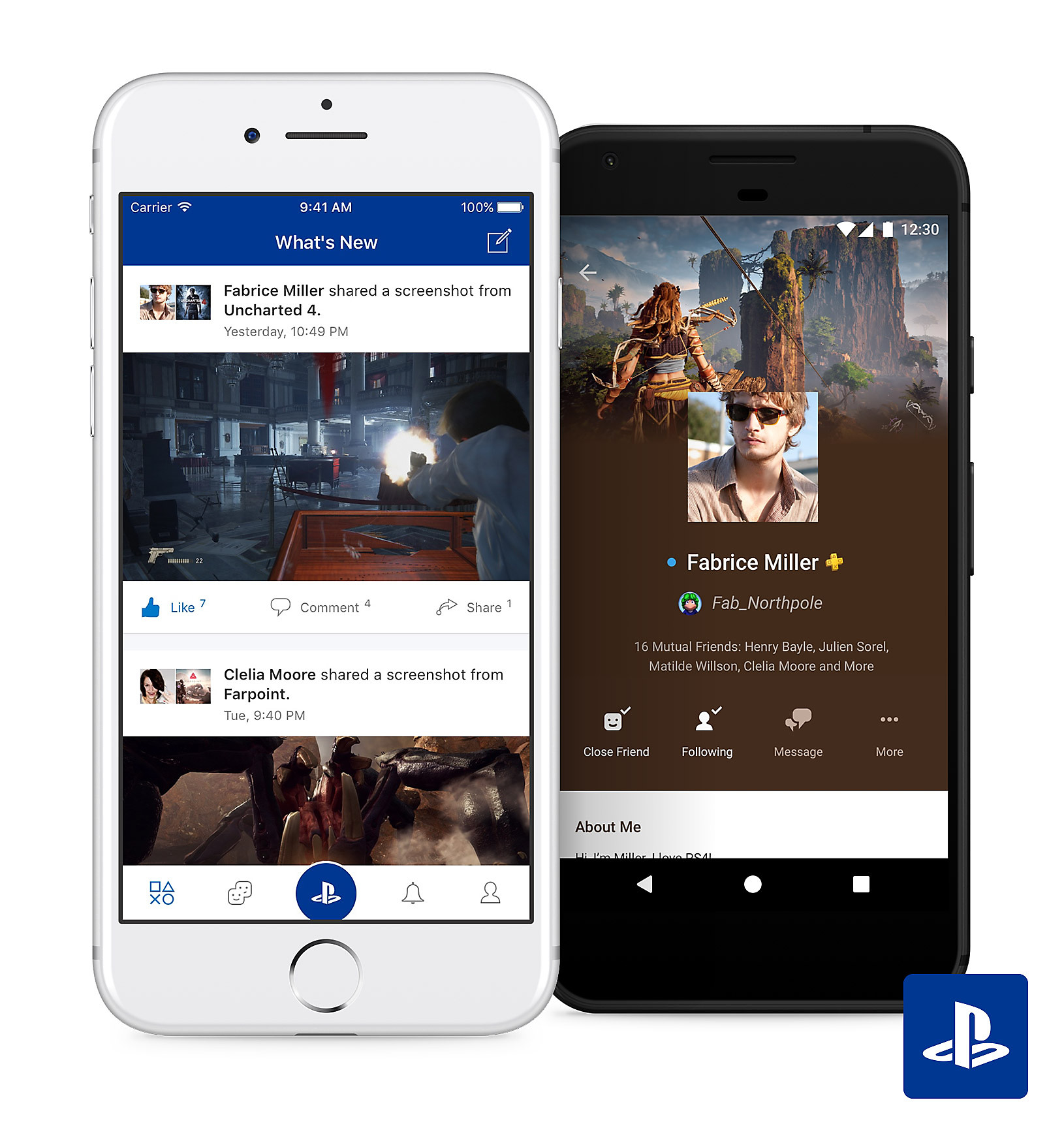 PlayStation®App | PlayStation - PlayStation
