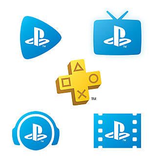PS4 Entertainment Apps and Services