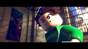 LEGO® Marvel Super Heroes™ juego | PS4™ - PlayStation® Screenshot 14