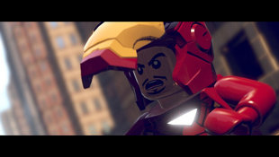 LEGO® Marvel Super Heroes™ juego | PS4™ - PlayStation® Screenshot 8