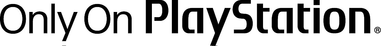Only on PlayStation Logo