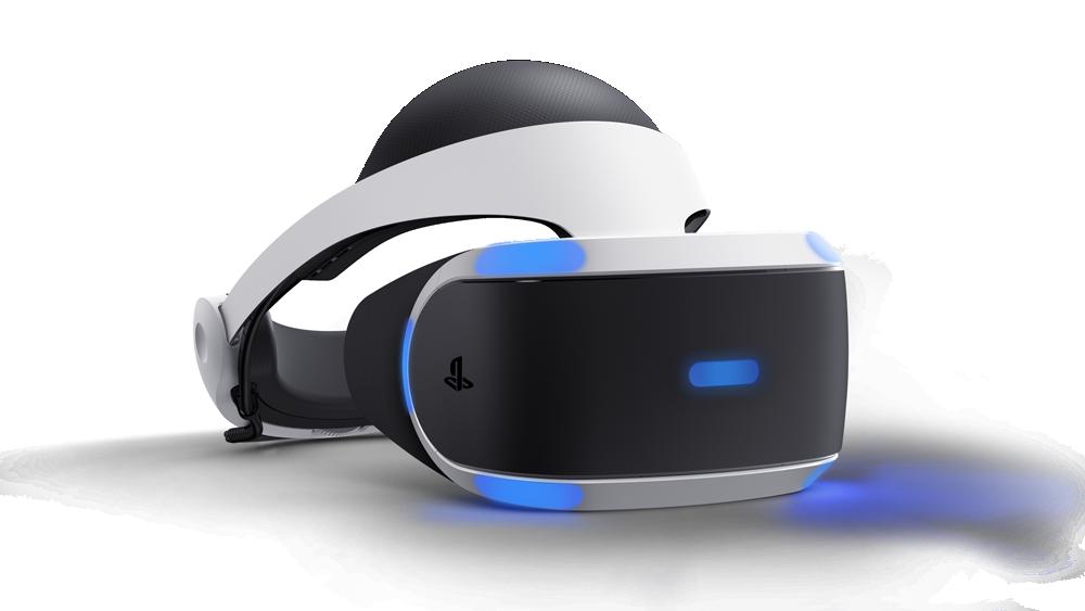 """0157608dfd9 As vendas do """"PlayStation VR"""" ultrapassaram 1 milhão de unidades em ..."""