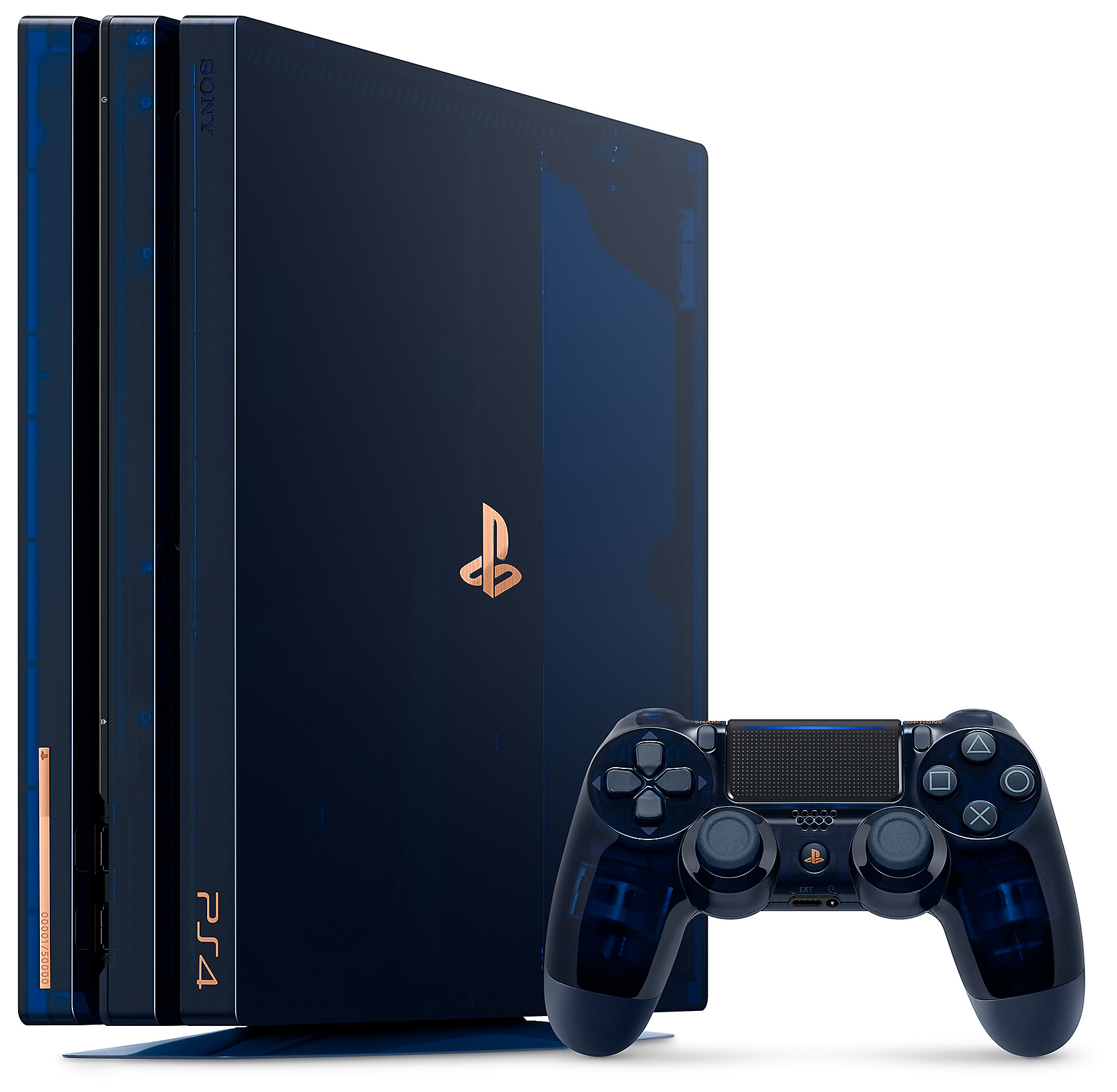 ps4 500 million edition uae
