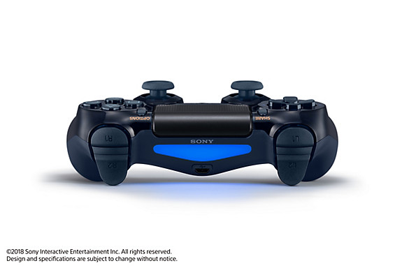 500 Million Limited Edition PS4™ Pro Console screenshot