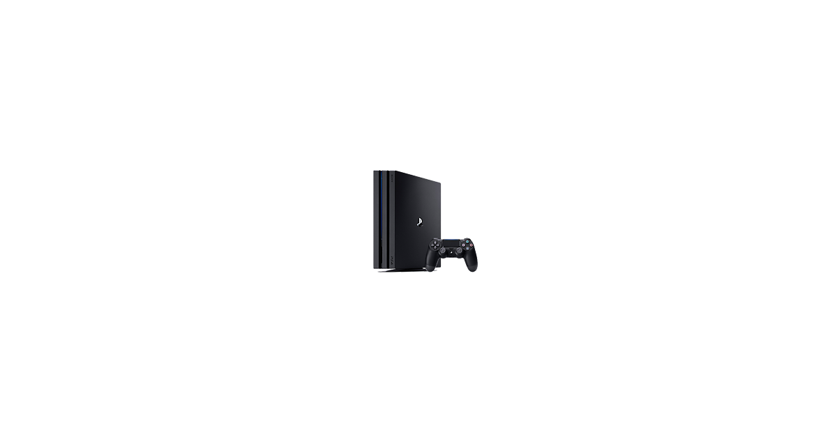 PS4 Pro Console – PlayStation 4 Pro Console | PS4™ Pro