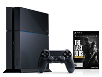 PS4™ Systems and Bundles