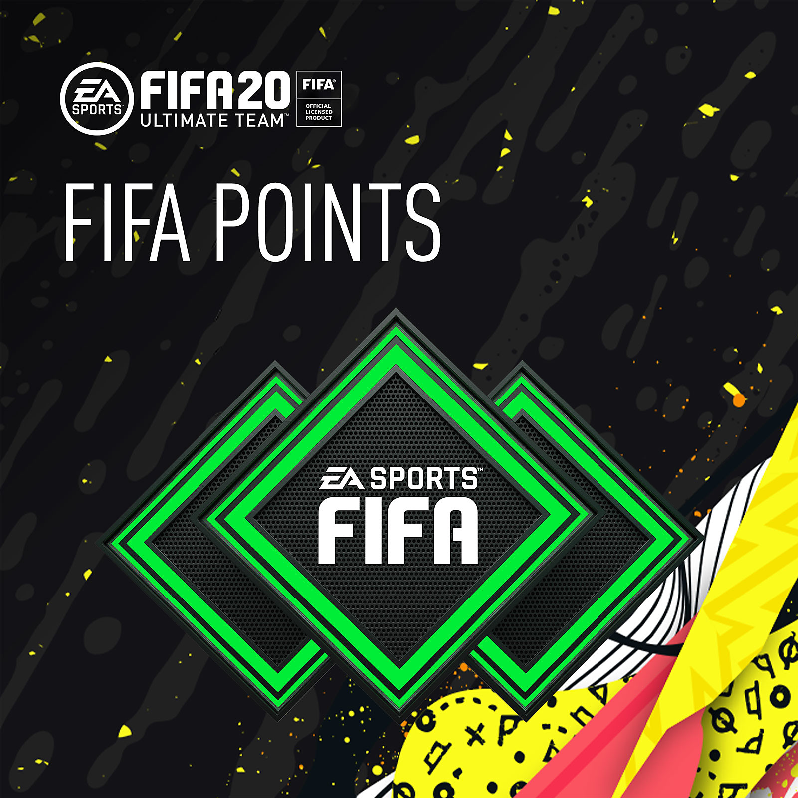 FIFA 20 - Points Prizing Image