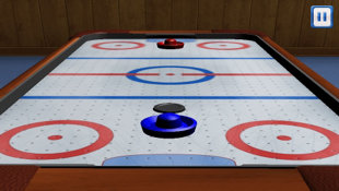 Flick Hockey Screenshot 3
