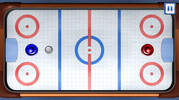 Flick Hockey Screenshot 4